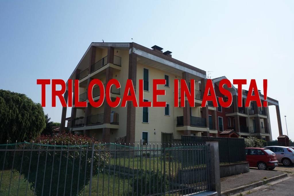 Appartamento in vendita a Offlaga, 3 locali, prezzo € 43.000 | CambioCasa.it