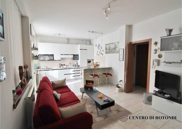 Appartamento in ottime condizioni in vendita Rif. 5874589