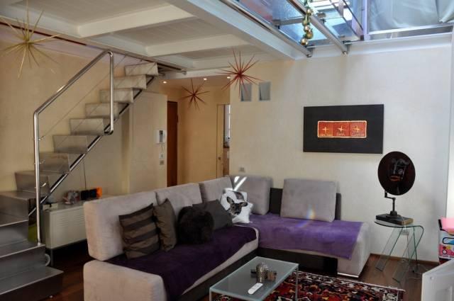 Appartamento in Vendita a San Remo Centro: 4 locali, 120 mq
