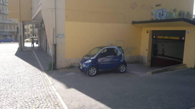 Box auto - Posto auto POTENZA vendita    RETEIMMOBILIARE -  Studio Immobiliare D.I.