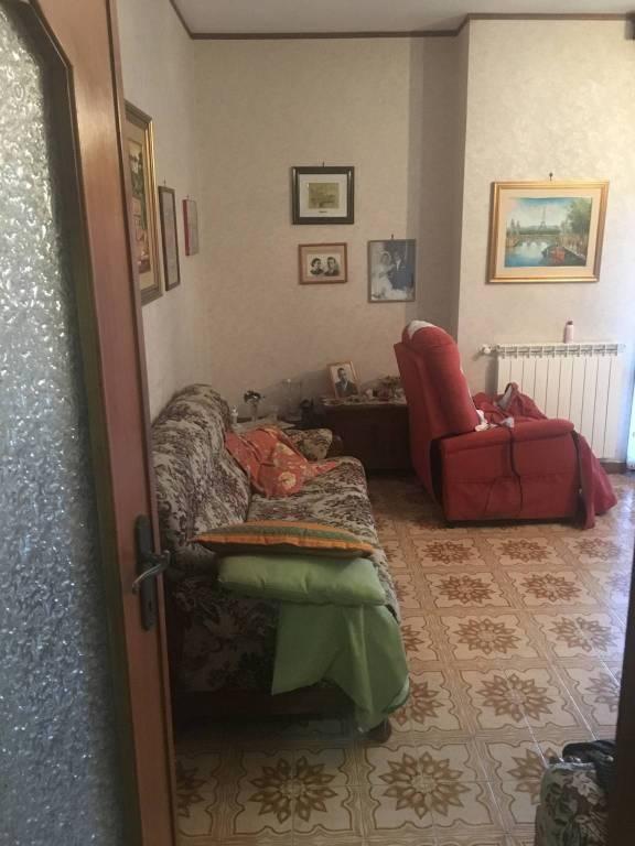 Appartamento quadrilocale in vendita a Civitavecchia (RM)