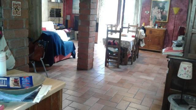 Villa Affiancata - Schiera LIVRAGA vendita    Immobili S. Rita