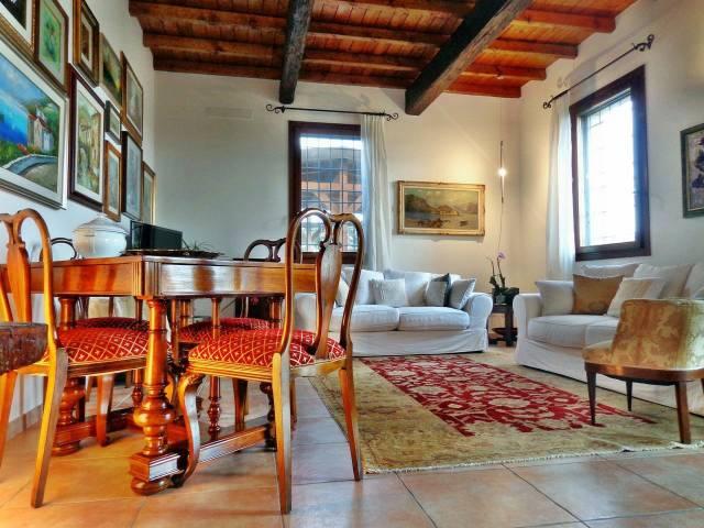 Villa in Vendita a Ferrara Periferia Sud: 5 locali, 160 mq