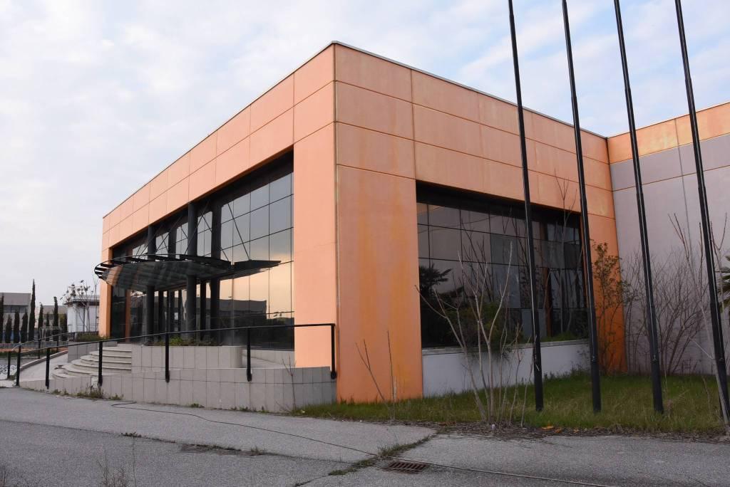 Capannone in vendita a Guidizzolo, 6 locali, prezzo € 414.375 | CambioCasa.it