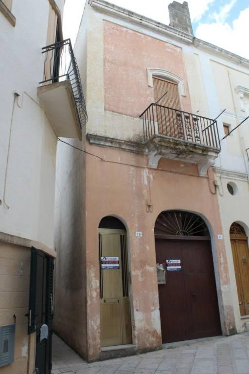 Casa indipendente in Vendita a Tuglie Centro: 3 locali, 75 mq