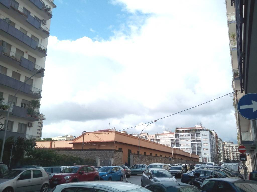 Ufficio-studio in Vendita a Palermo Semicentro: 2 locali, 40 mq