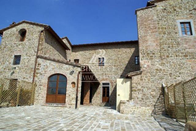 Villa in Vendita a Firenze Semicentro Sud: 5 locali, 180 mq