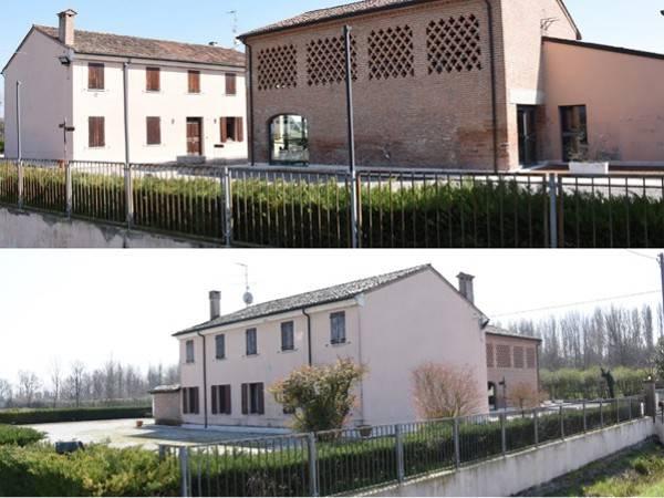 Negozio / Locale in vendita a Roncoferraro, 6 locali, prezzo € 420.000 | CambioCasa.it
