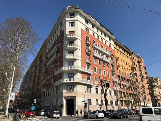 Appartamento in vendita Zona Balduina - Montemario - Sant'Onofri... - viale Angelico 54 Roma