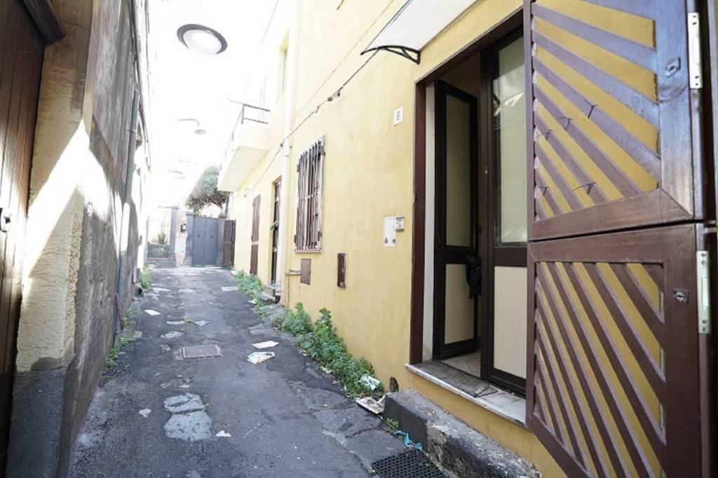 Appartamento in Vendita a Mascalucia Centro: 1 locali, 35 mq