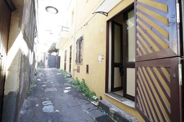 Appartamento in Vendita a Mascalucia Centro: 2 locali, 45 mq