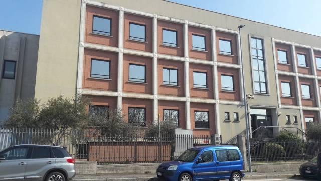Ufficio in affitto via Francesco Giovanni Raimondo 40 Rivoli