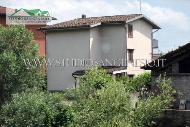 Villa in Vendita a San Martino Siccomario