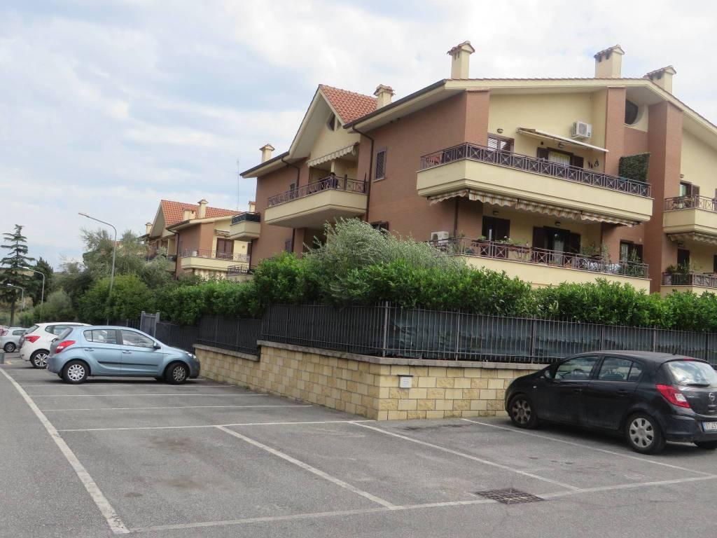 Appartamento in ottime condizioni arredato in affitto Rif. 7820786