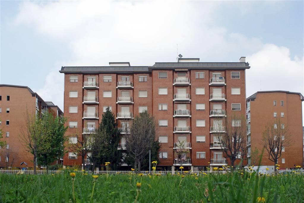 Appartamento in vendita via Ivrea 14 Rivoli