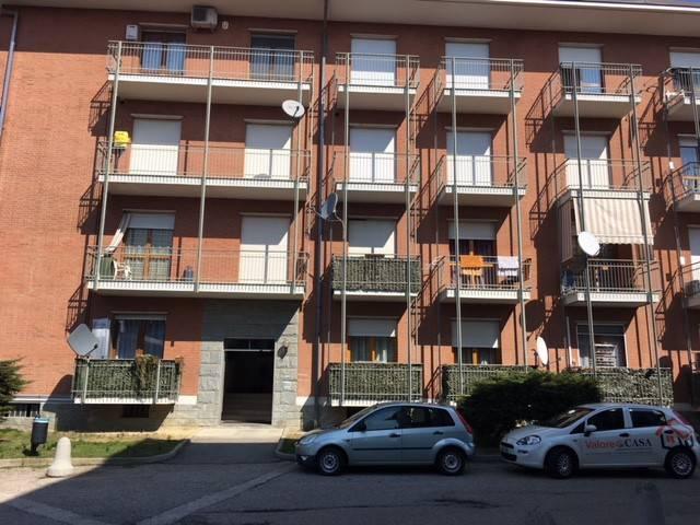 Appartamento in ottime condizioni in vendita Rif. 5970224
