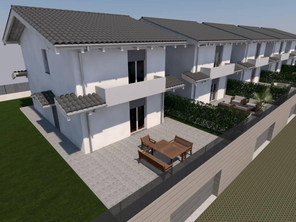 Villa in vendita Rif. 9174528