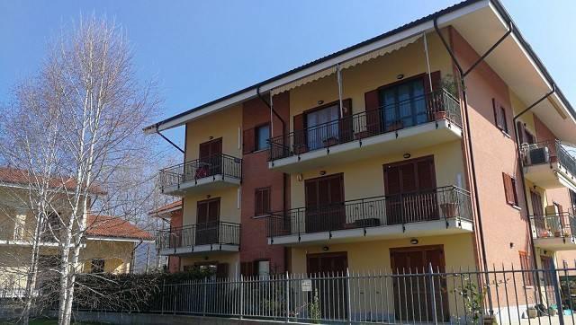 Appartamento in vendita via Moncenisio Avigliana