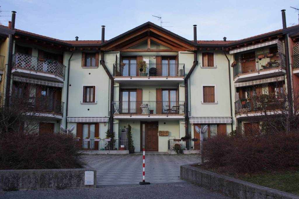 Appartamento in vendita in Via Vindumie a Fagagna