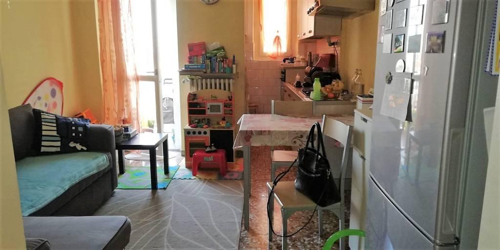 Appartamento in buone condizioni in affitto Rif. 7362002