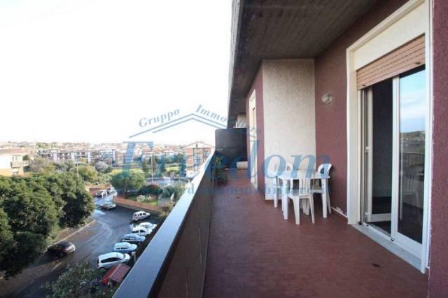 Appartamento in Vendita a Catania Centro: 5 locali, 115 mq