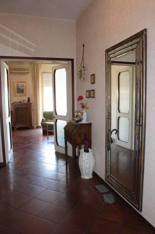 Appartamento in Vendita a Parma Centro: 3 locali, 108 mq