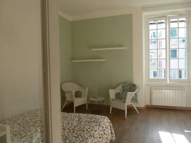 Appartamento in Affitto a Genova Centro:  3 locali, 50 mq  - Foto 1