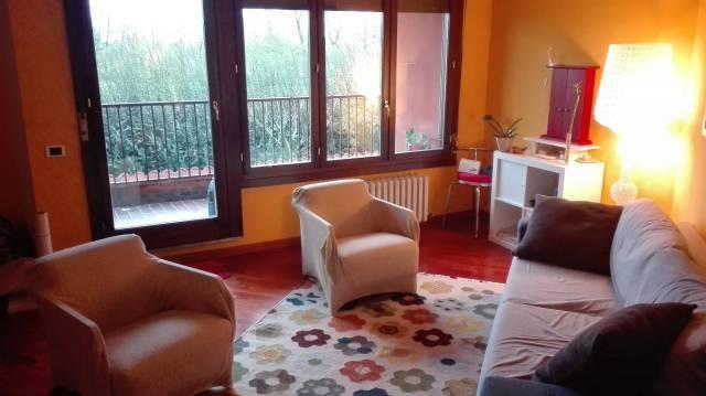 Appartamento in ottime condizioni arredato in affitto Rif. 5395326