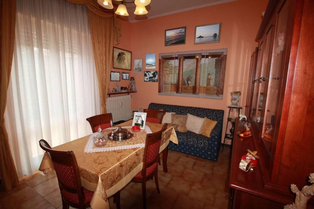 BREMBATE Appartamento indipendente con cucina e posto auto