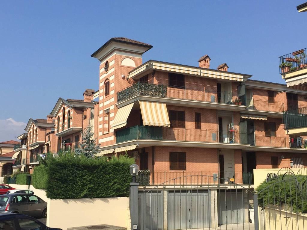Appartamento in vendita via Umberto I 122 Rivalta di Torino