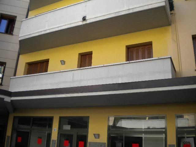Appartamento in Vendita a Fiorenzuola D'Arda: 3 locali, 127 mq