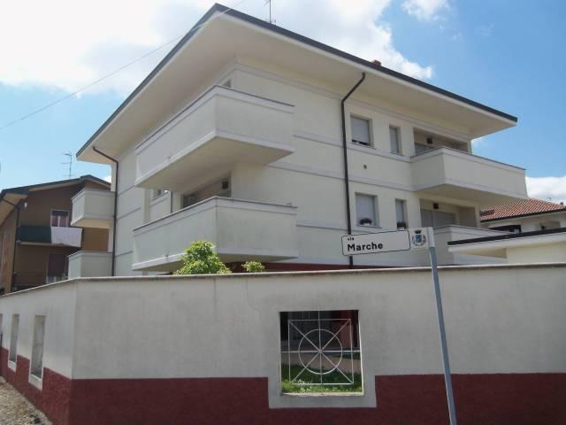 Appartamento arredato in affitto Rif. 5894941