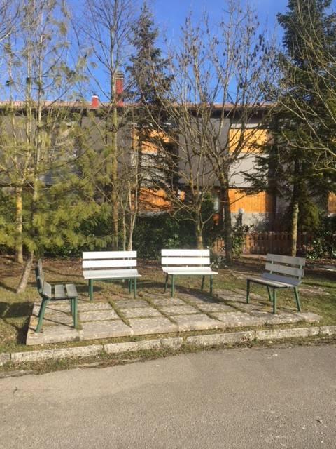 Villetta in Vendita a Faeto Centro: 5 locali, 120 mq