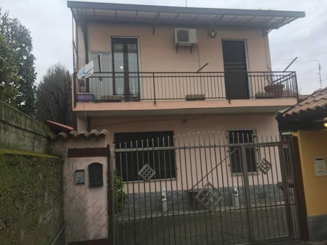 Appartamento trilocale in vendita a Vigevano (PV)