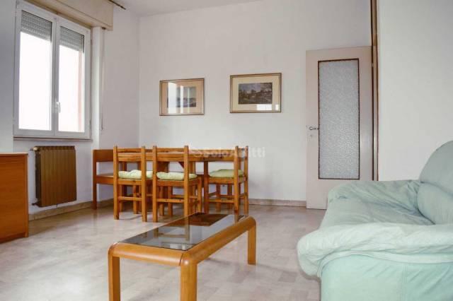 Appartamento in buone condizioni arredato in affitto Rif. 5908464