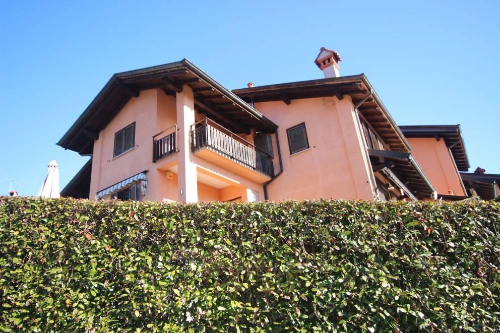 Appartamento zona residenziale Gignese