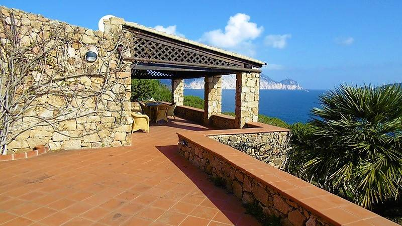 Villa in buone condizioni arredato in vendita Rif. 5965780