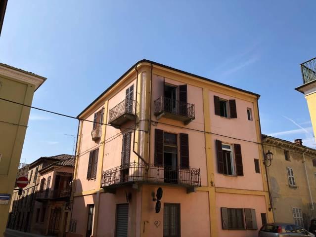 Appartamento in Vendita a Refrancore Centro: 3 locali, 71 mq