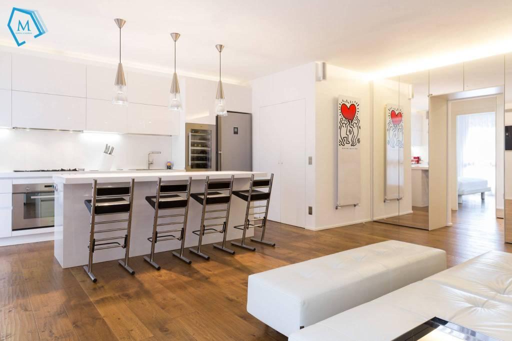 Appartamento in Vendita a Arezzo Centro: 4 locali, 90 mq