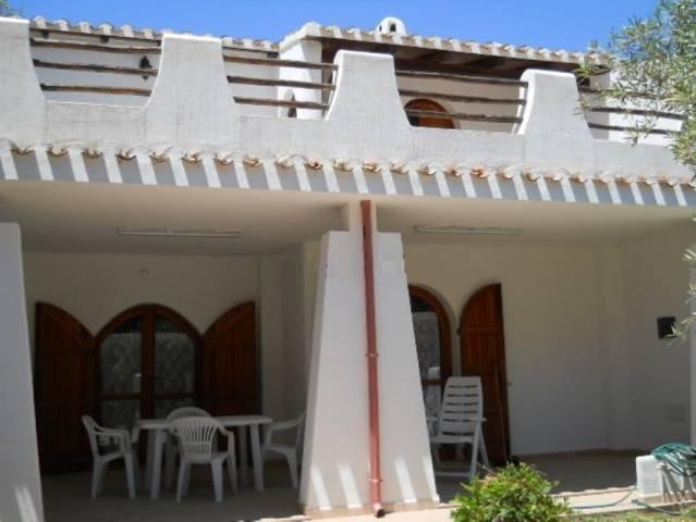 Villa quadrilocale in vendita a Quartu Sant'Elena (CA)