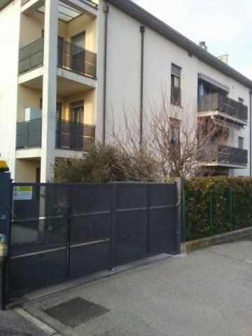 Appartamento trilocale in vendita a Inverigo (CO)