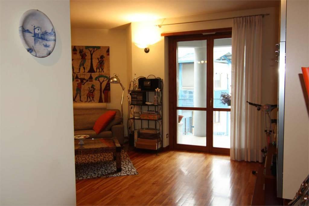 Appartamento in vendita a Alba, 4 locali, prezzo € 195.000 | PortaleAgenzieImmobiliari.it