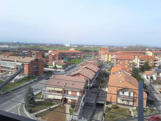 Bilocale Settimo Torinese Via Villafranca 13