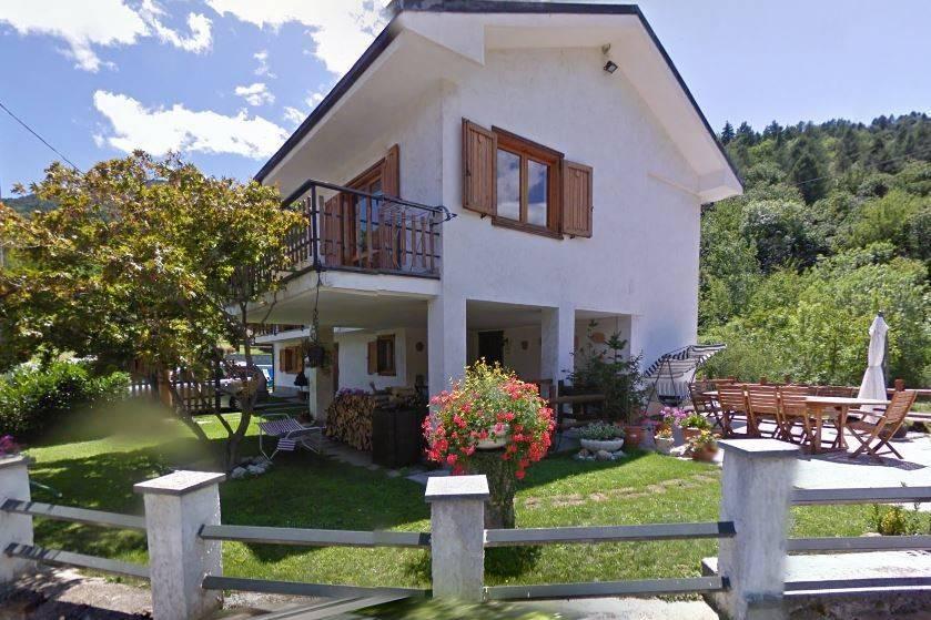 Villa in vendita a Gravere, 4 locali, prezzo € 70.000 | CambioCasa.it
