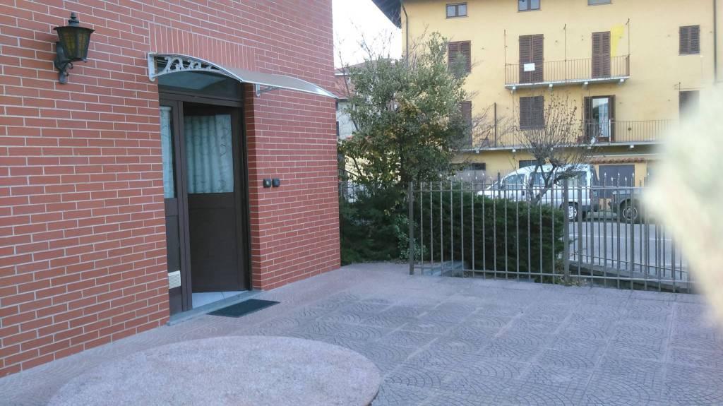 Appartamento arredato in affitto Rif. 8271694