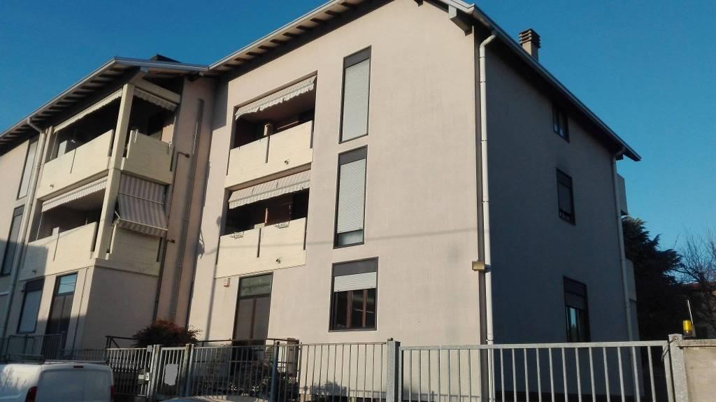 Laboratorio in vendita a Busto Arsizio, 1 locali, prezzo € 108.000   CambioCasa.it