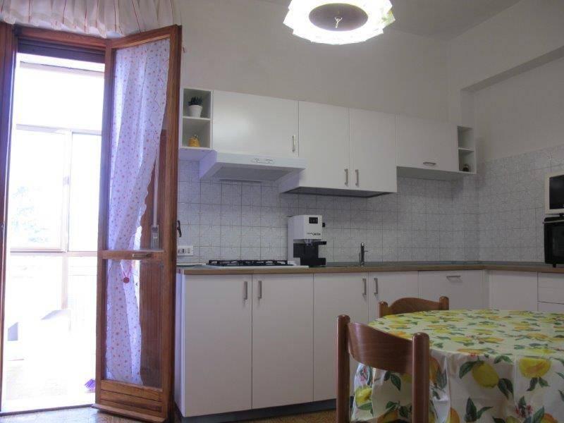 Appartamento in Vendita a Pistoia Semicentro:  4 locali, 110 mq  - Foto 1