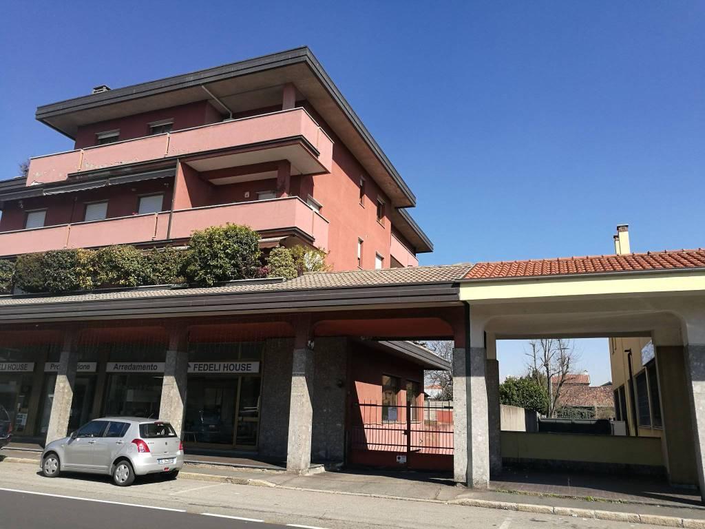 Appartamento in affitto a San Vittore Olona, 3 locali, prezzo € 690 | CambioCasa.it