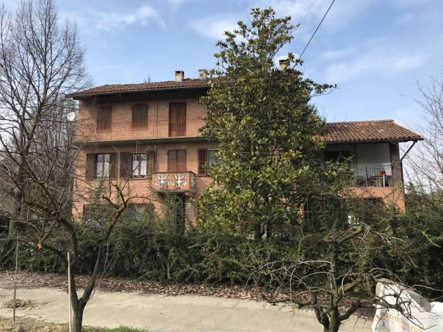 Foto 1 di Rustico / Casale Priocca
