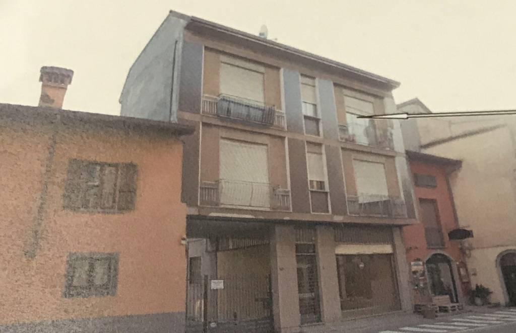 Appartamento in vendita a Zanica, 3 locali, prezzo € 22.000 | CambioCasa.it